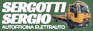 Logo Autofficina Sergotti Sergio Elettrauto Vicenza